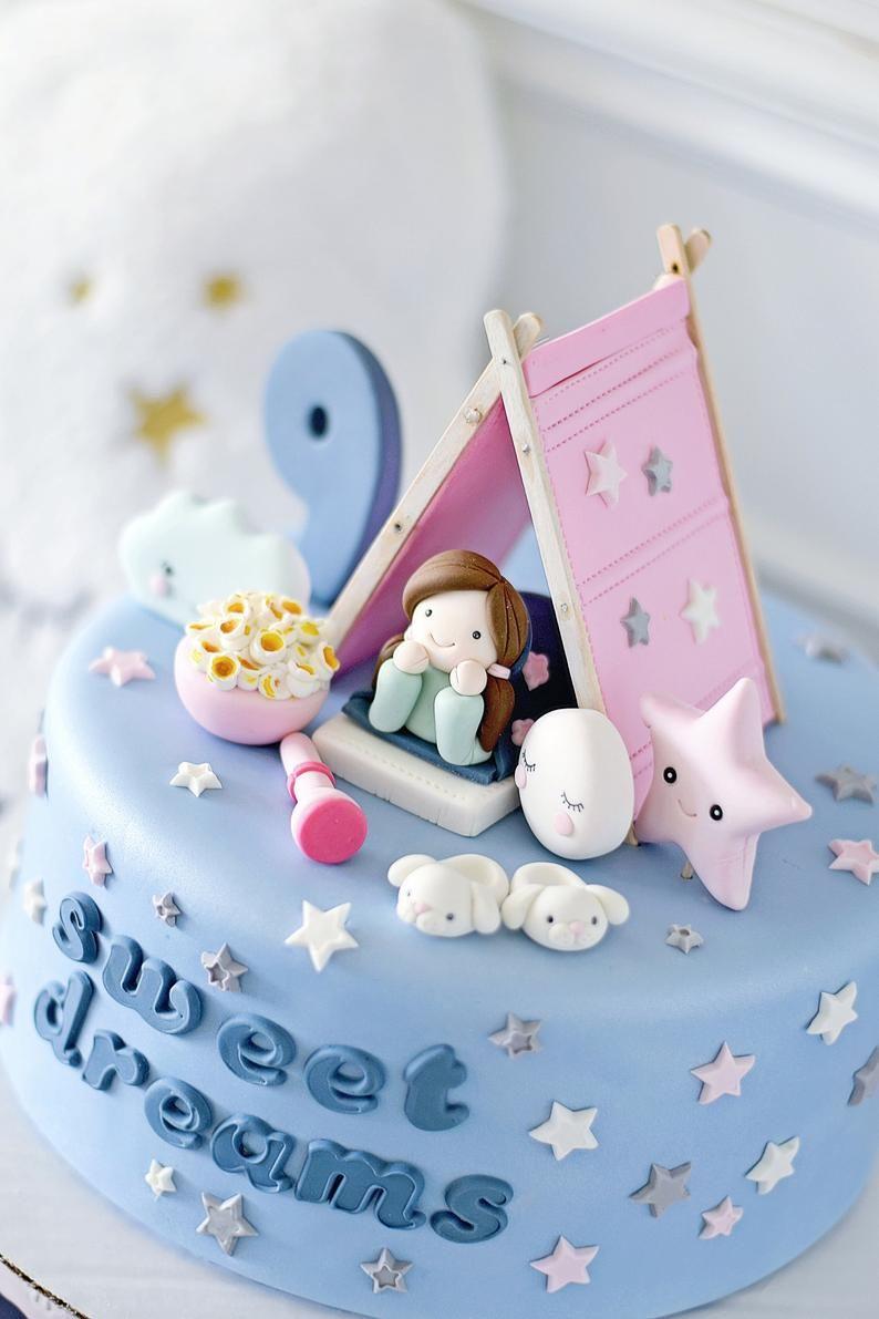 Surprising Custom Birthday Party Sleepover Schedule 16X20 Digital Printable Funny Birthday Cards Online Inifodamsfinfo