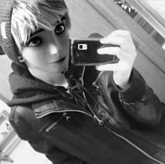 Jack Frost Hoodies And Beanie Mirror Selfie IPhone - Brilliant mirrors reveal hidden sides selfie culture