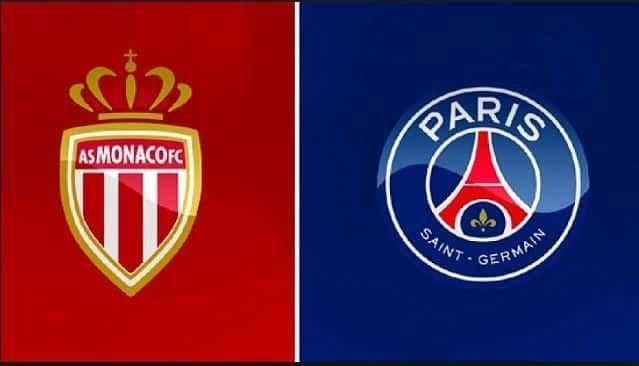 K.O 03.00 Monaco vs PSG live streming ligue 1 http://ift ...