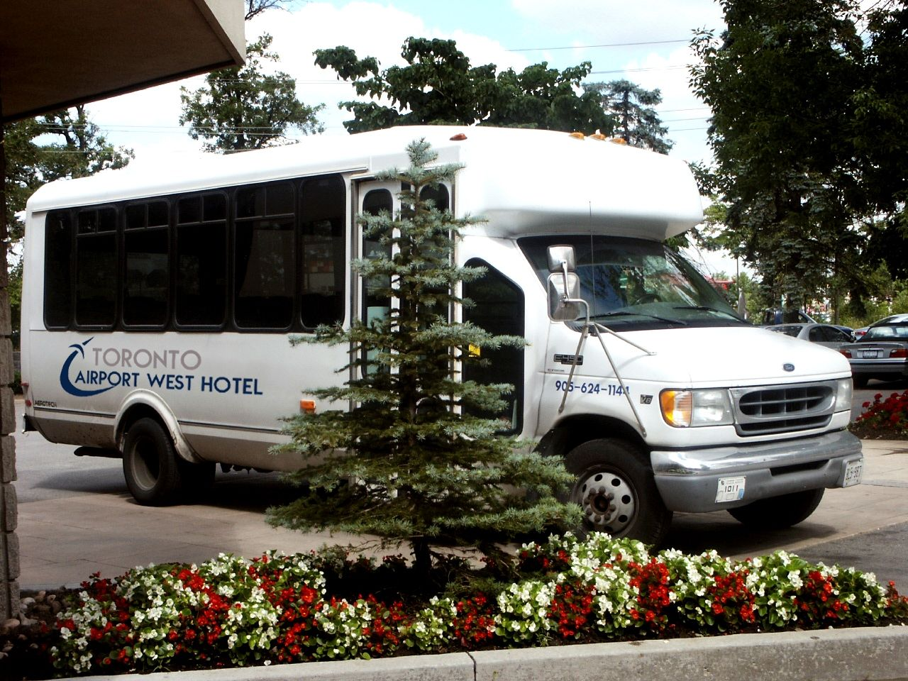 Hotel shuttle with images hotel summer photo