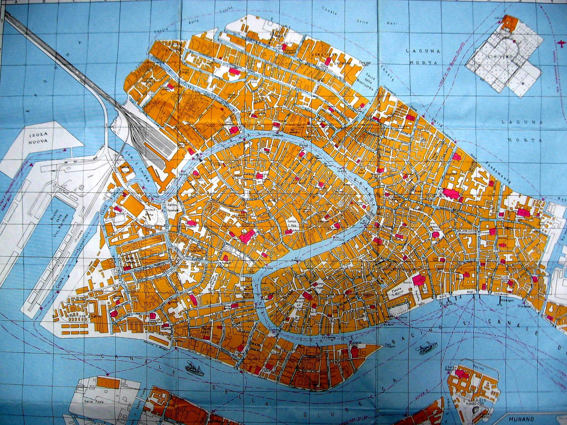 Image Result For Map Of Venice 15th Century Rpg Maps Pinterest
