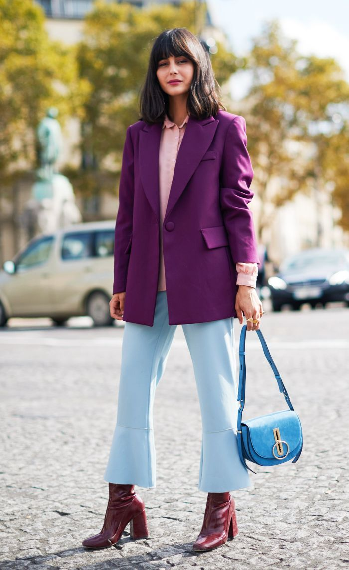 19 Impressive Autumn Outfits Anyone Can Copy via @WhoWhatWearUK