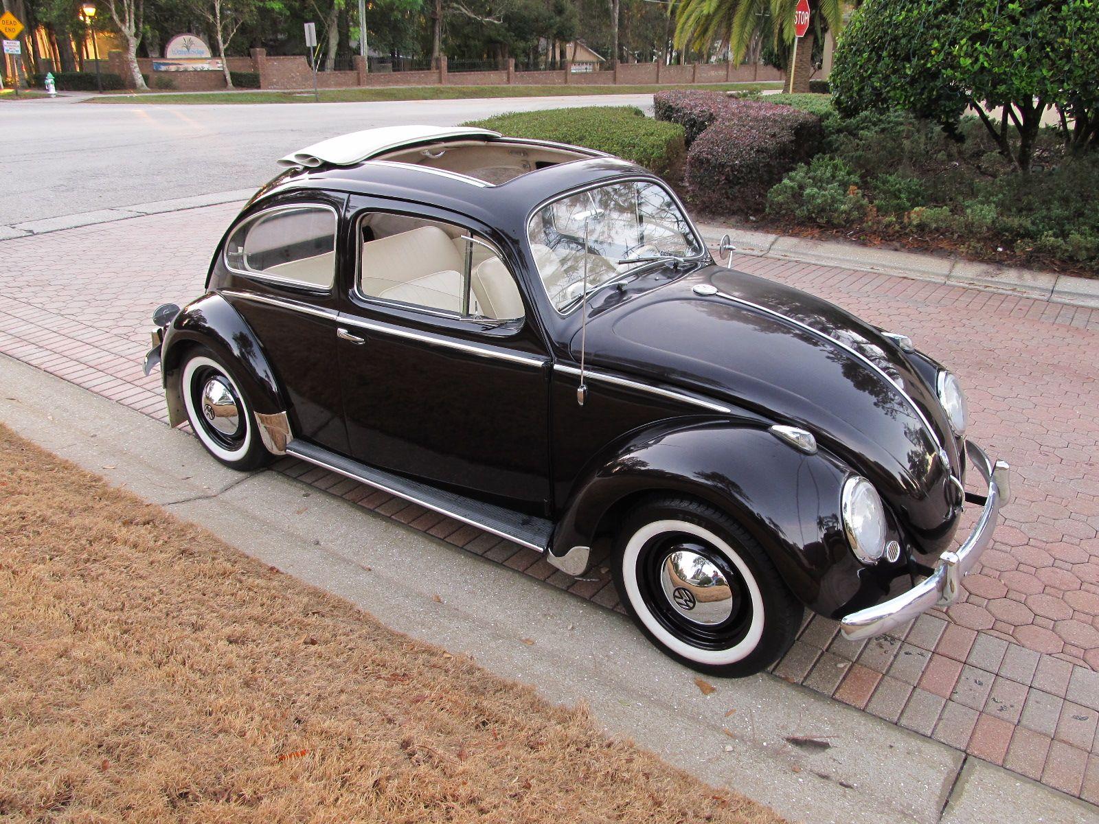 vintage vw beetle interior pictures  volkswagen beetle ragtop sold vantage sports