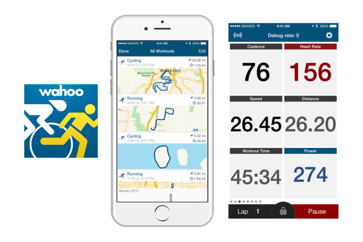 The Best Running Apps for Tracking Your Workout, Listening