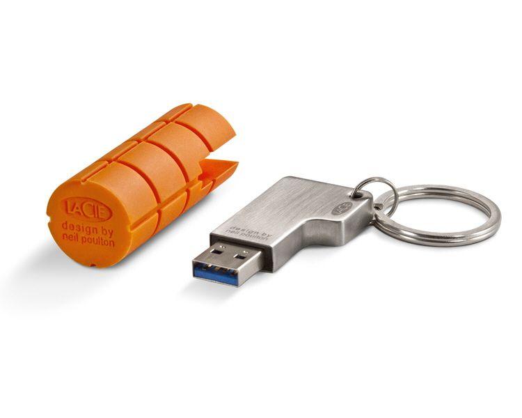 Lacie Celebrates 10 Years Of Rugged Hard Drives Usb Flash Drive Usb Flash Drive