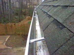 Gutter Maintenance Rain Gutters Are An Essential Part Of