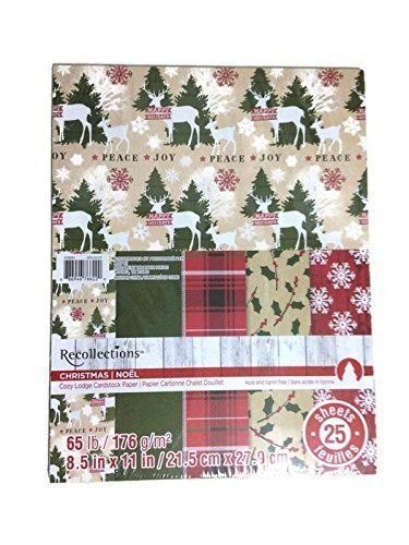 Recollections Christmas Holiday Cozy Lodge Cardstock Pape... https://www.amazon.ca/dp/B01IQERTQO/ref=cm_sw_r_pi_dp_x_r-U8xbE4APC8B