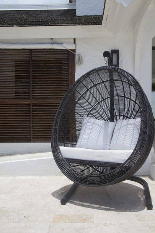 Spartan Daybed By Neoteric Luxury Contemporary Patio Furniture And .
