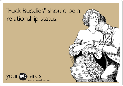 buddy E-card fuck