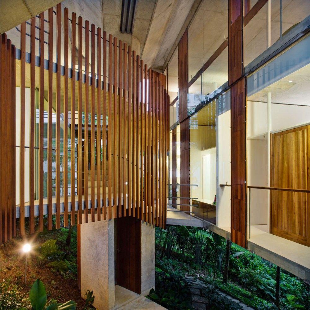 House in Ubatuba – SPBR Arquitetos