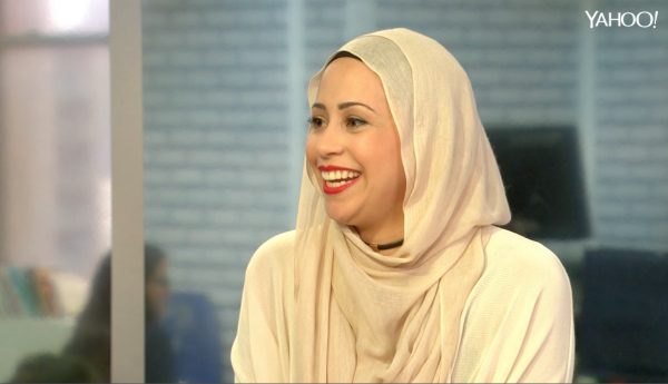 The justices have already stated their opinions in a case involving Samantha Elauf, a Muslim woman from Oklahoma who was denied a job at an Abercrombie & Fitch clothing store in 2008 after wearing a hijab during her interview.  The Equal Employment Opportunity Commission took on her case and sued, and on Monday, the Supreme Court sided with her by a vote of 8 to 1.