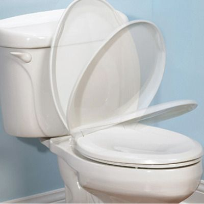 bemis toilet seat with child seat. Flip Potty Toilet Seat  ELONGATED Bemis Flipping And