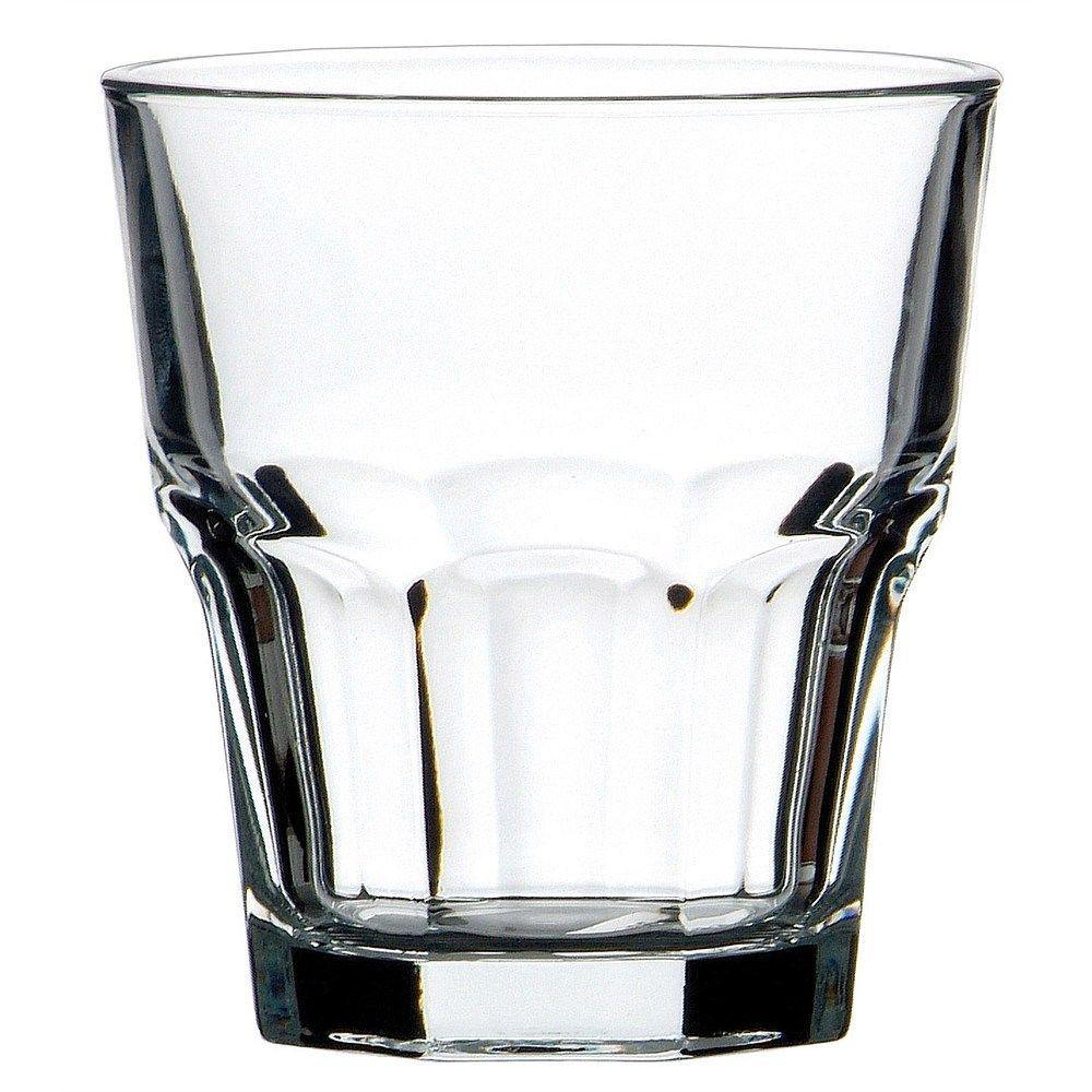 Cafe glass