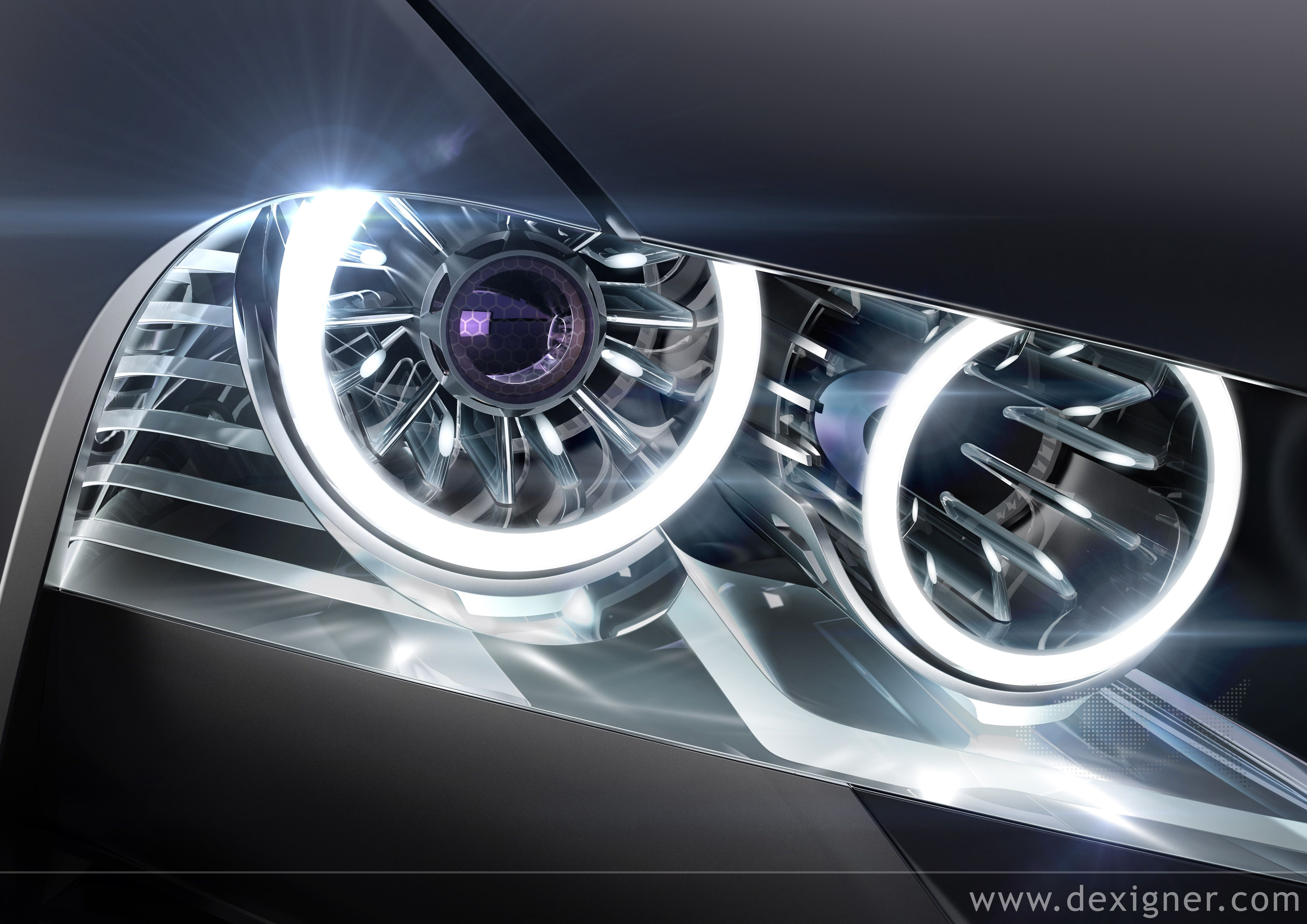 BMW Vision Connected Drive | BMW CARS AND BIKES | Pinterest | Bmw ...