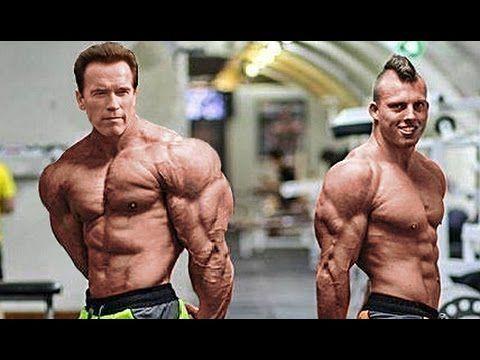 Pin on Arnold Schwarzenegger