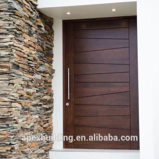 mahogany solid wood door entrance door, View mahogany solid …