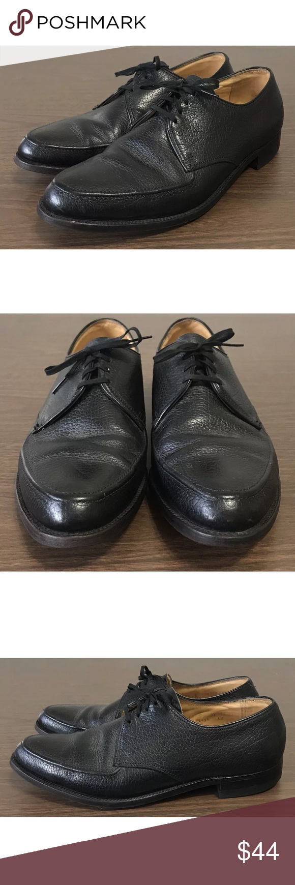 Pre-owned - Leather lace ups Florsheim