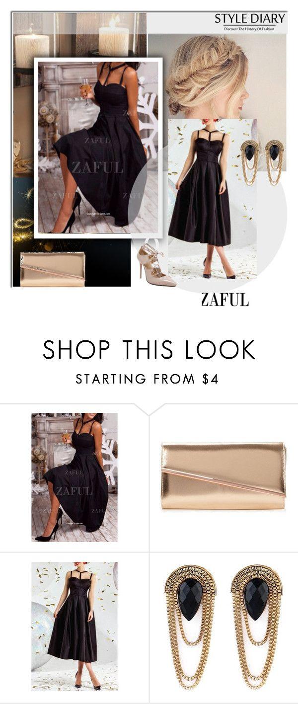 Zaful lkidud