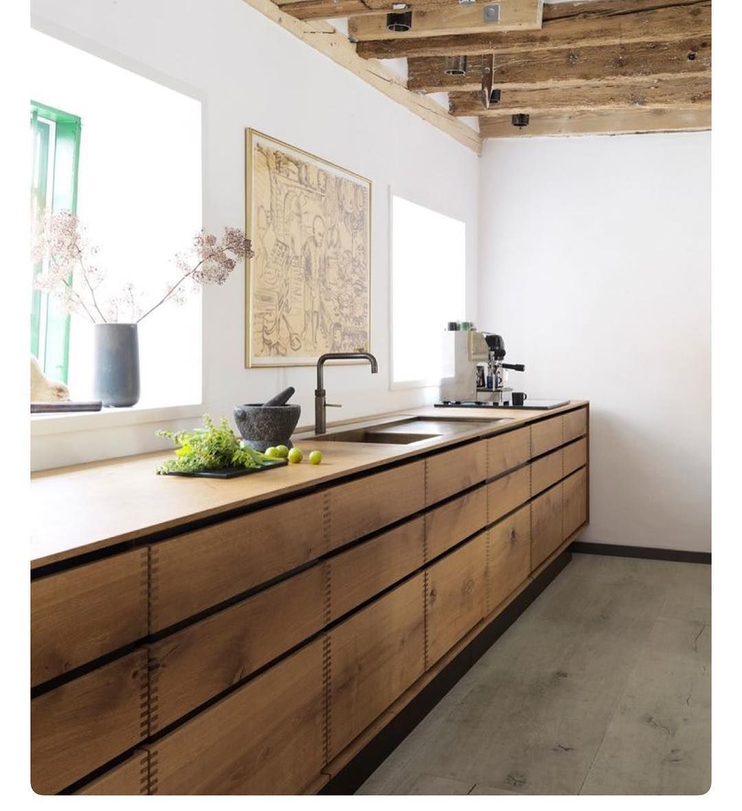 Prairie Style Kitchen Cabinets: Prairie_home_styling One Day, Everyone Will Realize How