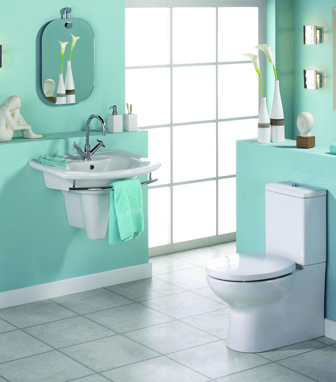 Turquoise Bathroom Www Worlds Co Uk P Rak Parisian Bath Suite Htm
