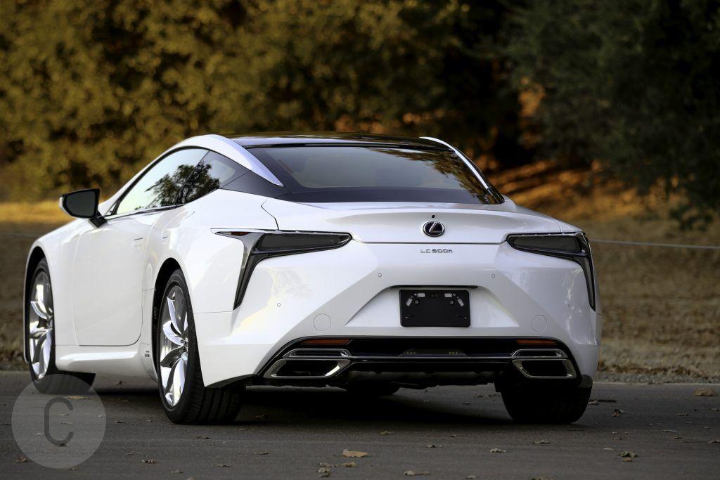 2018 Lexus LC 500h Carfanatics Blog in 2020 Lexus lc