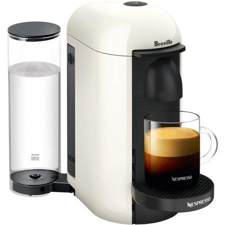 Nespresso VertuoPlus Coffee and Espresso Maker by Breville