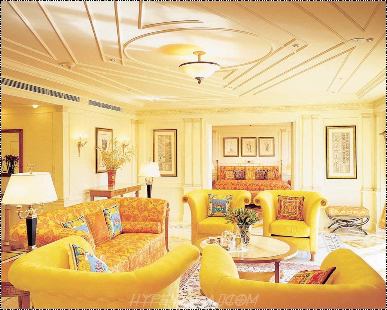 Image Detail For Wonderful Luxury Living Room Sofas Architectural House Plans