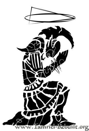ordinator art - Google Search | Tattoos/art | Elder scrolls games