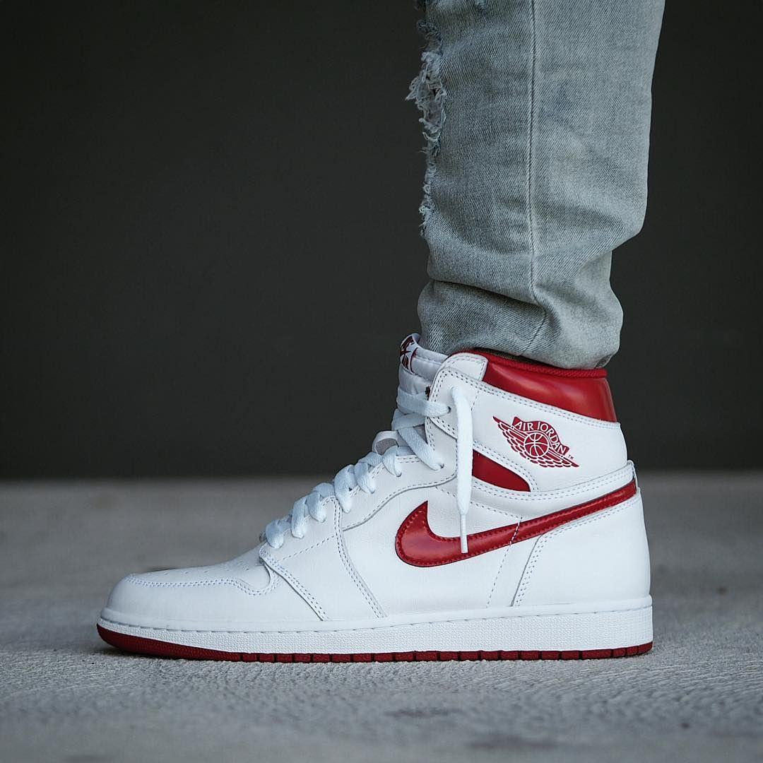 info for 26416 1d13f Air Jordan 1 Retro High OG