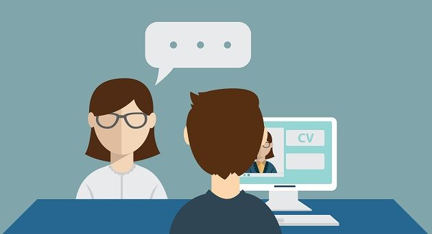 Why we love the Behavioral-Based Interview (and you should, too