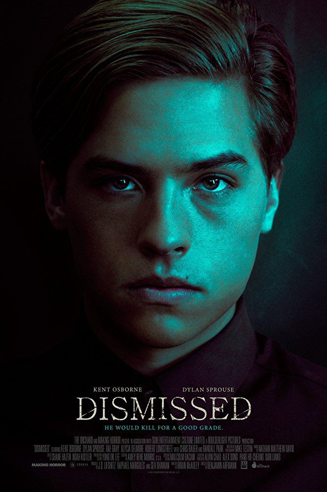 Assistir Dismissed Legendado Online No Livre Filmes Hd Com