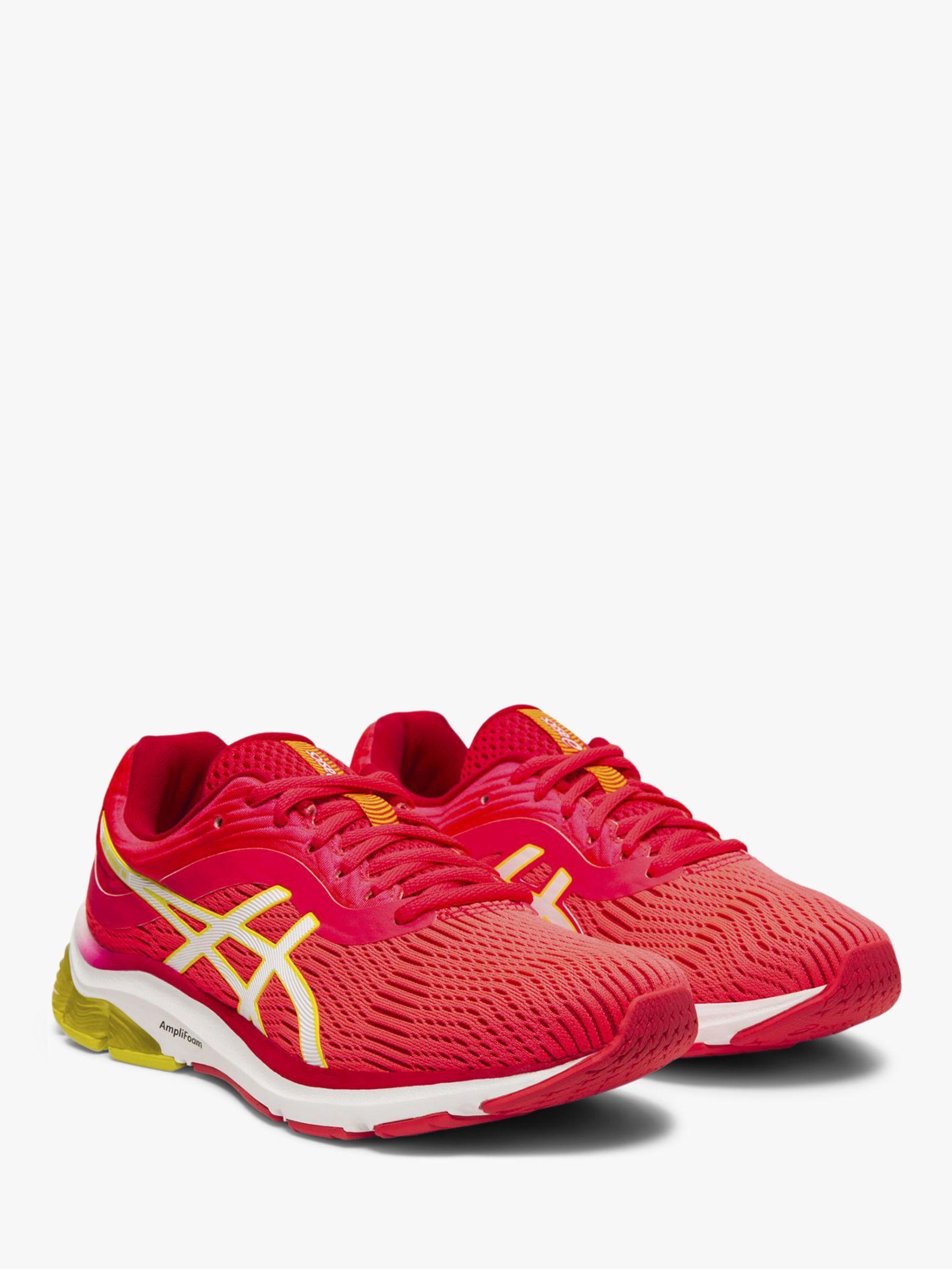 ASICS GEL-PULSE 11 Women's Running Shoes, Lazer Pink/Sour ...