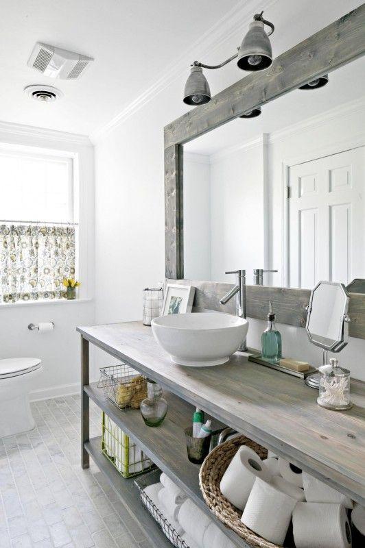 Rustic Bathroom Ideas Modern Country Bathrooms Rustic Bath Rustic Bathroom Designs
