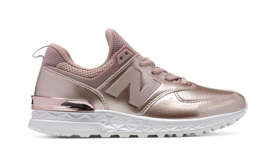ec628bc4 NEW BALANCE 574 Sport. #newbalance #shoes # | New Balance | Shoes ...
