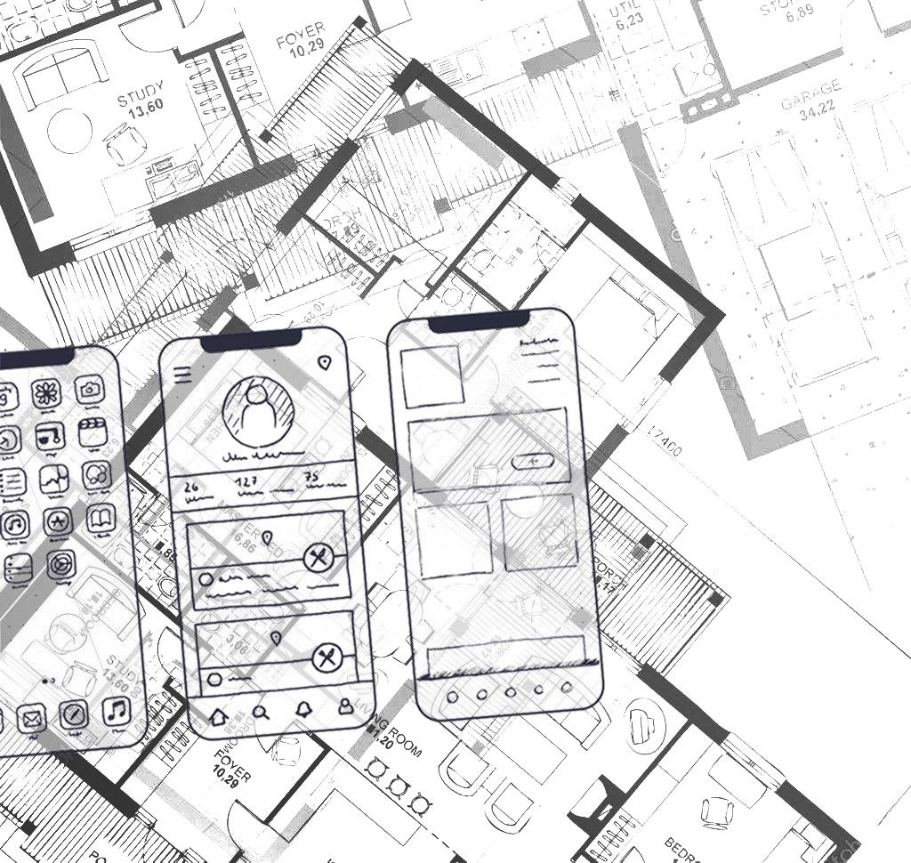 Architecture Amp Ux Drawing Parallels And Identifying