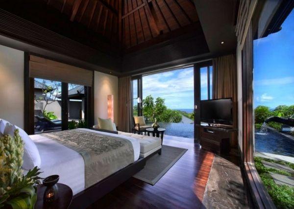 Gut Luxus Schlafzimmer Mit Pool   Google Suche