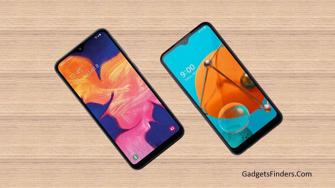 Lg K51 Vs Samsung Galaxy A10e Boost Mobile Boost Mobile Mobile Phone Samsung Galaxy