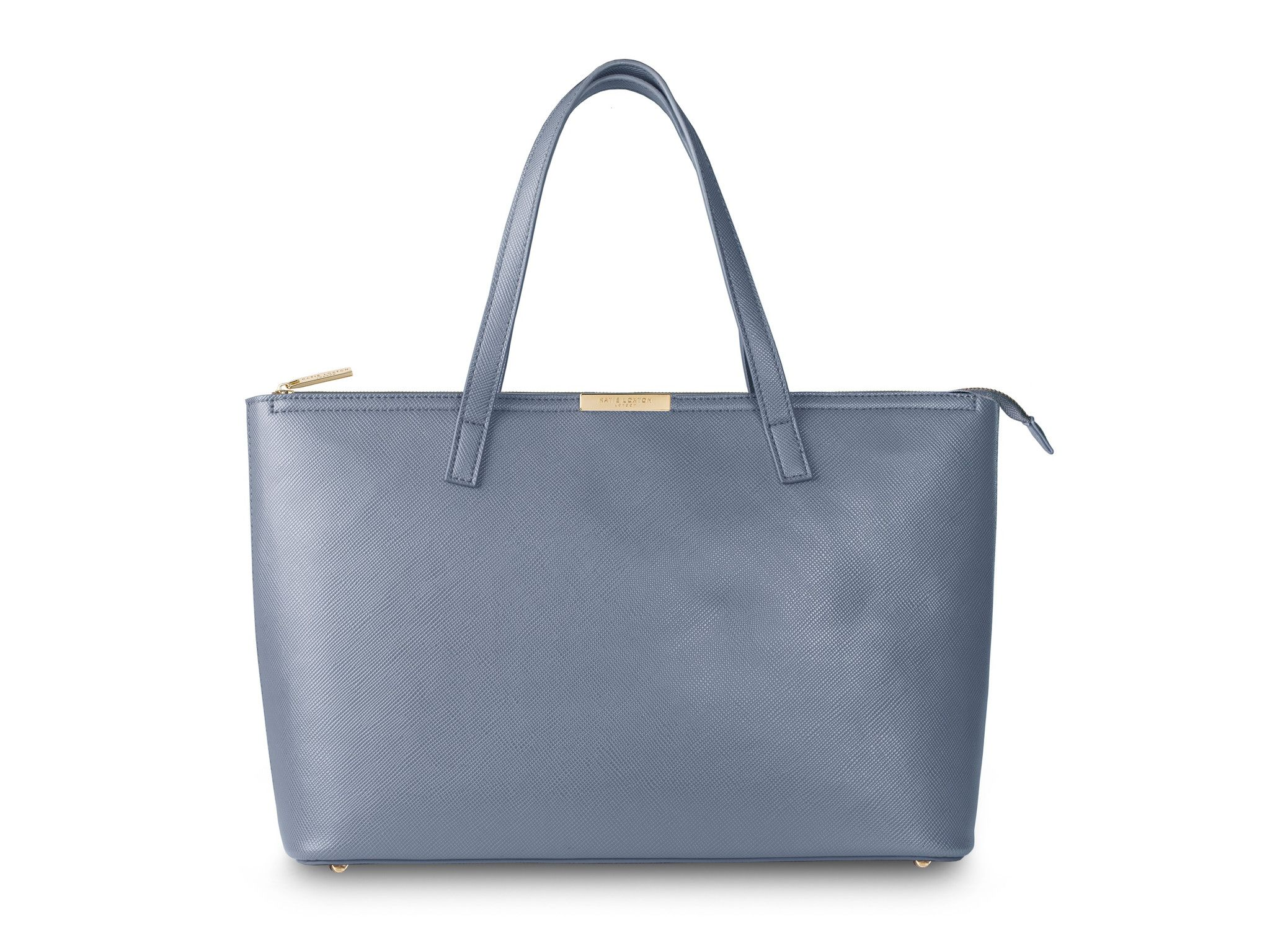 MINE ALL MINE with gift bag Katie Loxton Perfect Pouch Clutch Bag Teal