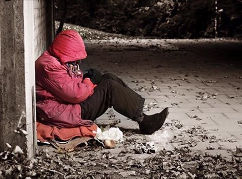 Pikes Peak United Way Income Helping The Homeless Homeless People Homeless
