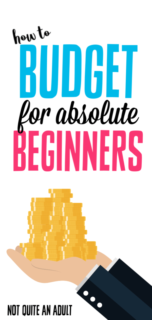 Adulting For Beginners