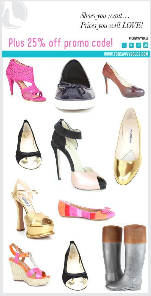 Discount Designer Shoes Online