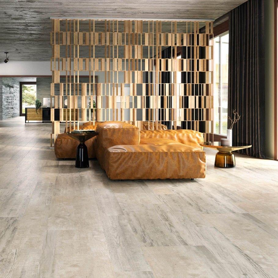 Nolan Gris 9x46 Wood Look Porcelain Tile in 2020 Wood
