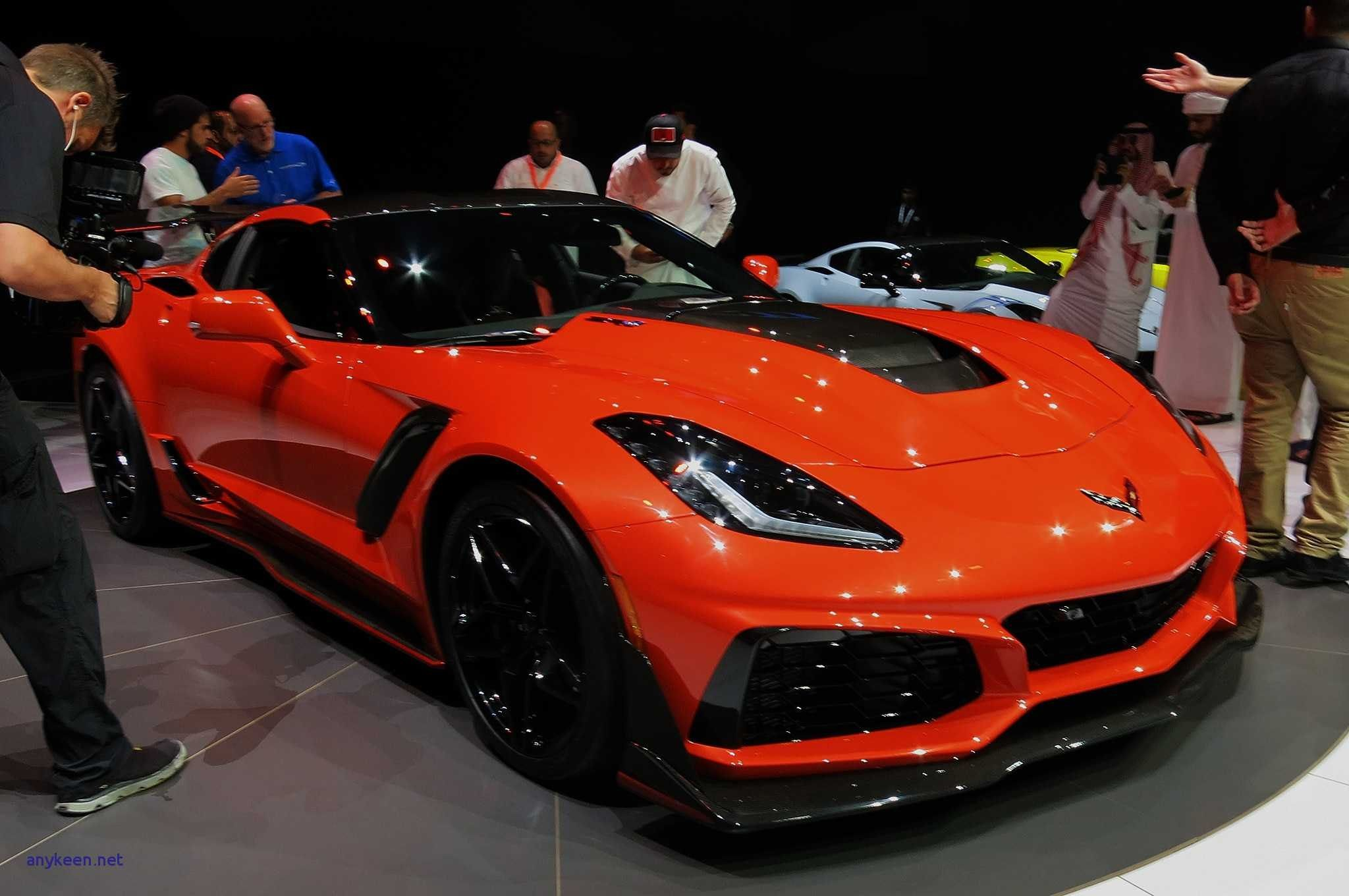 2019 Chevy Corvette Zora Zr1 Price And Release Date Chevy