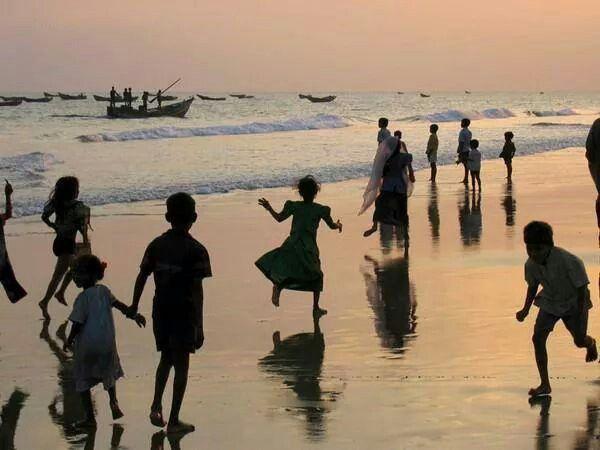 Kerala Diwali 2004