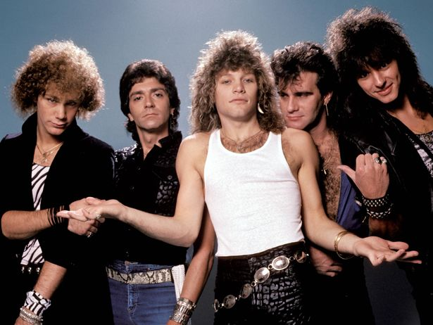 80s bands top 5 hair bands of the 80s music news for House music 1980