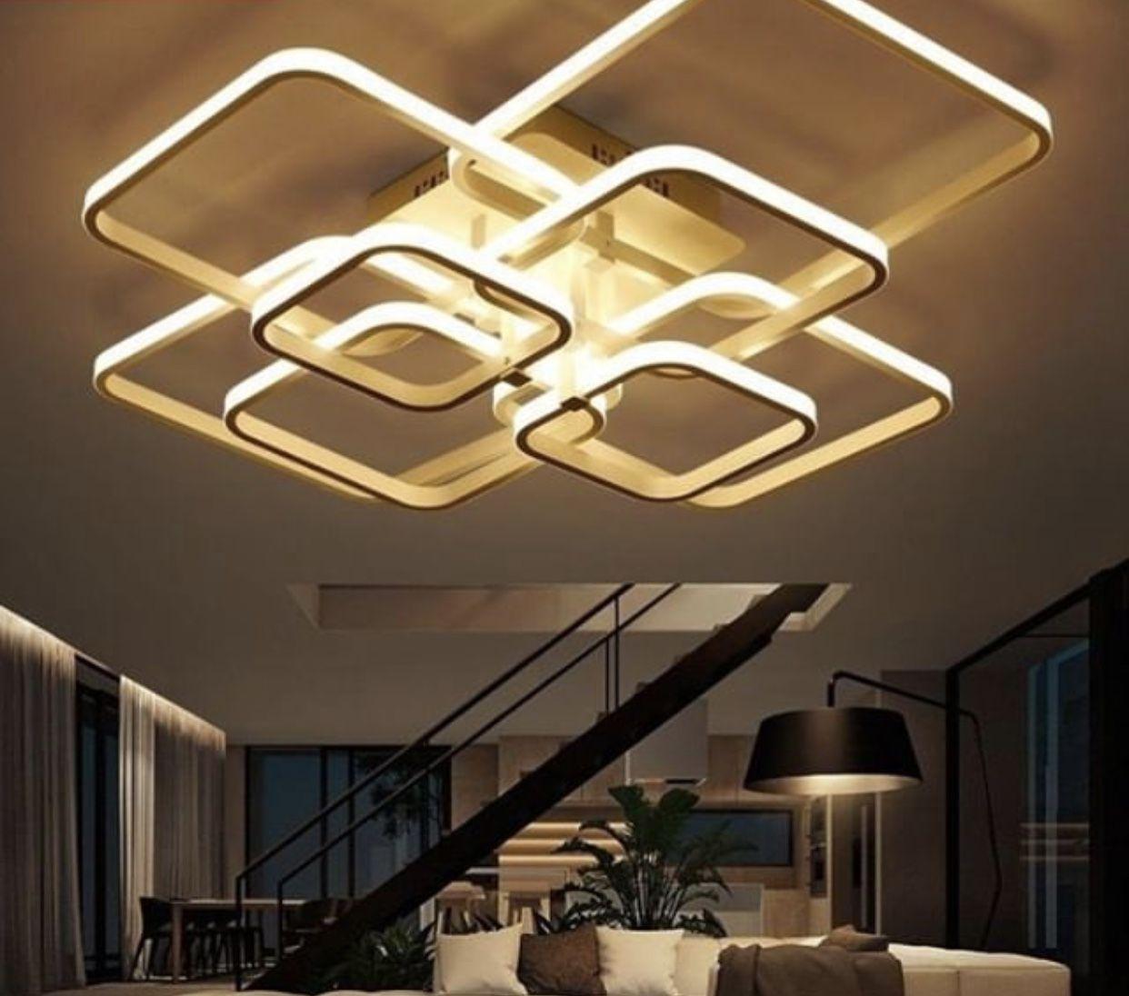 Pin by Fabiana Zanata on Desert Ideas Led ceiling lamp