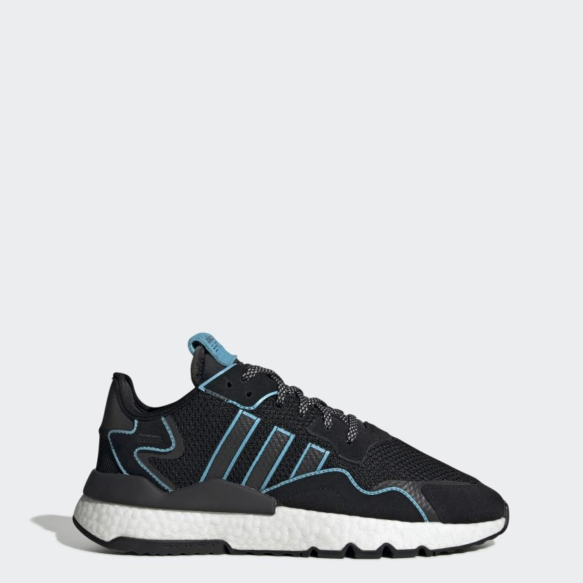 Nite Jogger Shoes in 2020 | Joggers shoes, New adidas shoes ...
