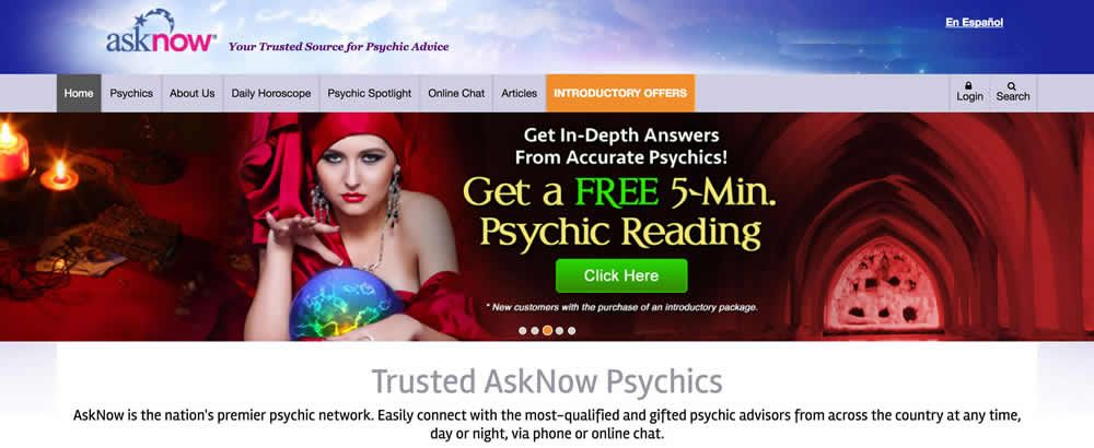 """""""AskNow Psychic Readings Review; Is it Real?"""" Best"""