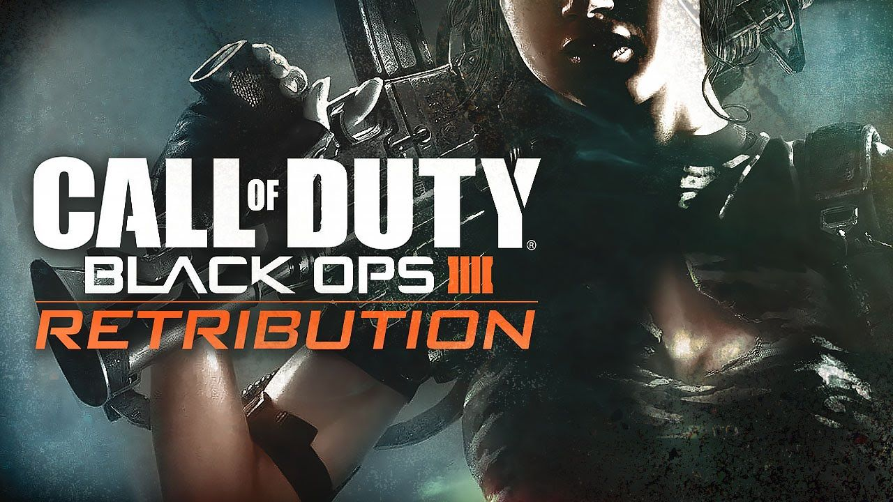 Call Of Duty  Black Ops 4 - LEAKED GAMEPLAY  3aa7f0a92709