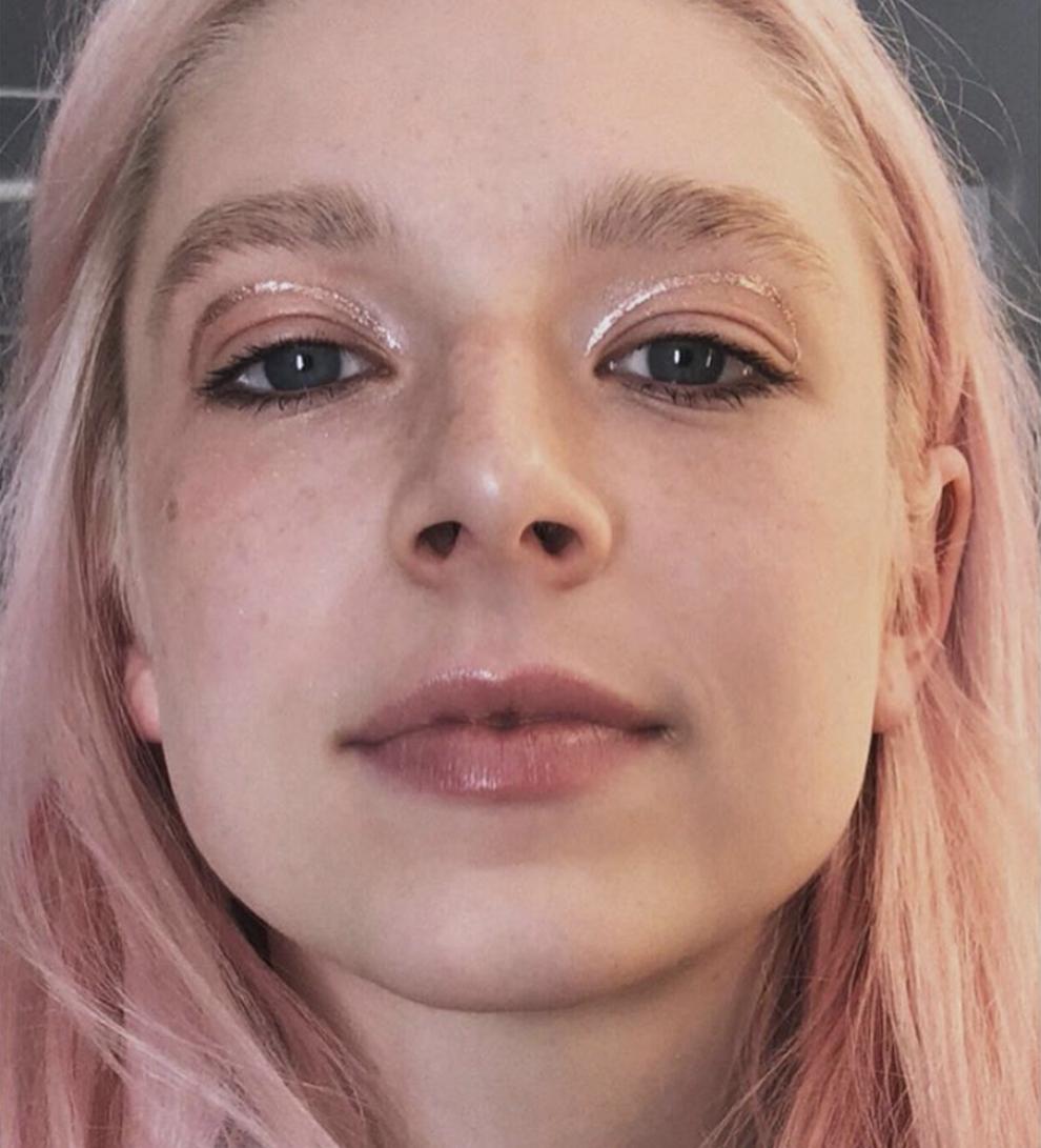 """J'ai essayé le maquillage de Jules dans """"Euphoria"""" pendant une semaine   – makiaj"""